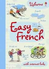 Daynes, K: Easy French