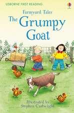 First Reading Farmyard Tales