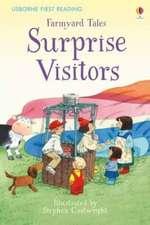 Amery, H: First Reading Farmyard Tales