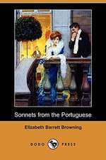 Sonnets from the Portuguese (Dodo Press)