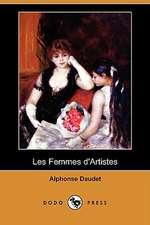 Les Femmes D'Artistes (Dodo Press)