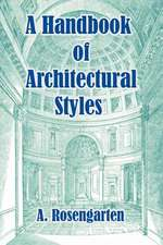 Handbook of Architectural Styles, A