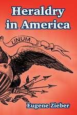 Heraldry in America