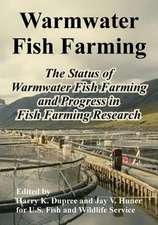 Warmwater Fish Farming