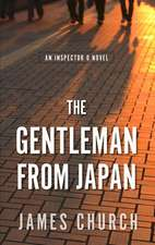 The Gentleman from Japan