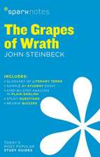 The Grapes of Wrath:  Grades 5-6
