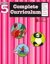 Complete Curriculum, Grade 5