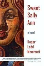 Sweet Sally Ann