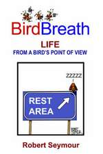 BirdBreath Life From A Bird's Point of View