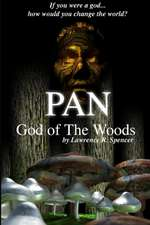 Pan - God of the Woods