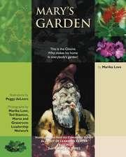 Mary's Garden