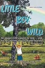 Little Boy Wild