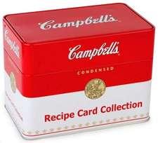 Recipe CD-Bxd-Campbells Re