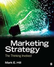 Marketing Strategy: The Thinking Involved