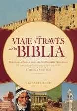 Un Viaje A Traves de la Biblia = Victor Journey Through the Bible
