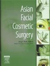 Asian Facial Cosmetic Surgery