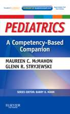 Pediatrics A Competency-Based Companion: With STUDENT CONSULT Online Access