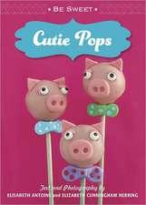 Be Sweet:  Cutie Pops