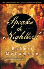 Speaks the Nightbird