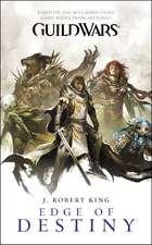 Guild Wars. Edge of Destiny