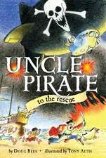 Uncle Pirate to the Rescue