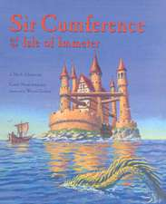 Sir Cumference and the Isle of Immeter:  A Play