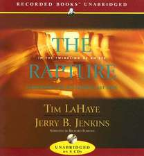 The Rapture; Countdown to Earth's Last Days