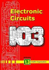 Electronic Circuits Volume 1.3