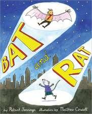 Bat and Rat