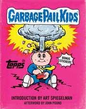 Garbage Pail Kids:  A King Family Tribute
