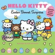 Easter Bonnet Surprise