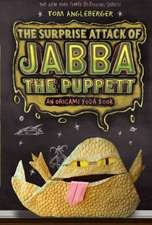 Surprise Attack of Jabba the Puppet