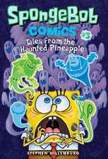 Spongebob Comics