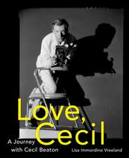 Love Cecil