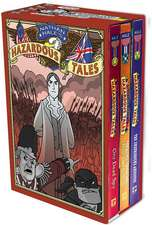 Nathan Hale's Hazardous Tales Set
