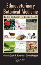 Ethnoveterinary Botanical Medicine:  Herbal Medicines for Animal Health