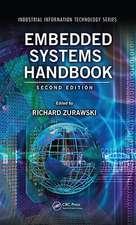 Embedded Systems Handbook 2 Volume Set