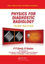 Physics for Diagnostic Radiology, Third Edition:  From Laboratory to Space