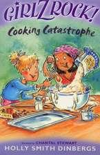 Girlz Rock 15: Cooking Catastrophe
