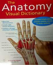 Anatomy Visual Dictionary