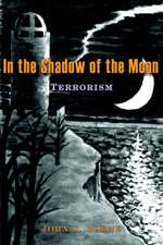 In the Shadow of the Moon: Prologue