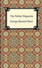 The Perfect Wagnerite:  A Narrative of the Captivity and Restoration of Mrs. Mary Rowlandson