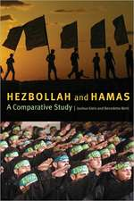 Hezbollah and Hamas – A Comparative Study