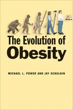 The Evolution of Obesity