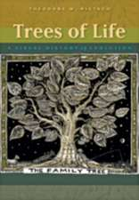 Trees of Life – A Visual History of Evolution