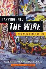 Tapping into The Wire – The Real Urban Crisis