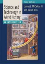 Science and Technology in World History – An Introduction 3e