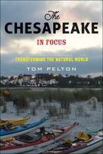 The Chesapeake in Focus – Transforming the Natural World