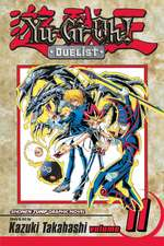 Yu-Gi-Oh!: Duelist, Vol. 11