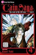 Cain Saga Volume 4 Part 1